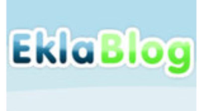 Insérer une activité pédagogique sur Eklablog