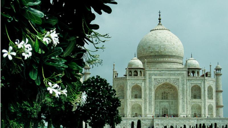 L'Histoire de l'Inde