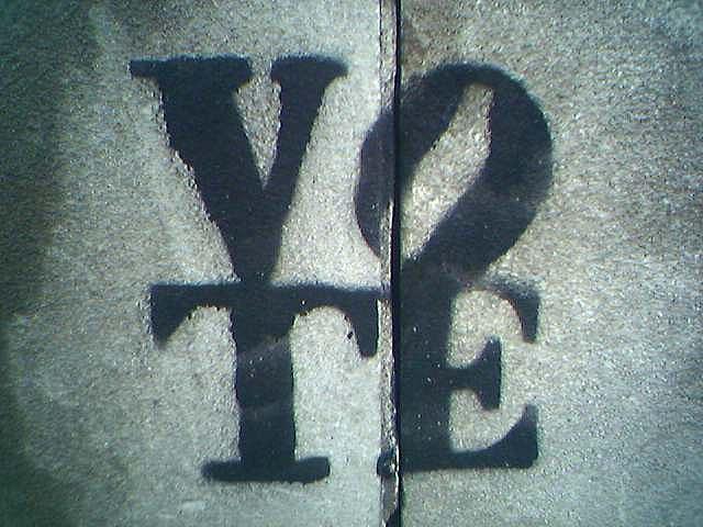 Annale Constitution et Droit de vote