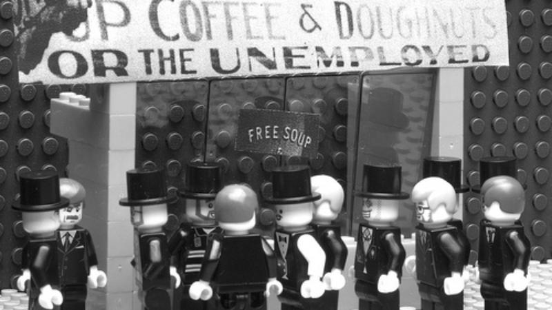 Les mécanismes de la crise de 1929