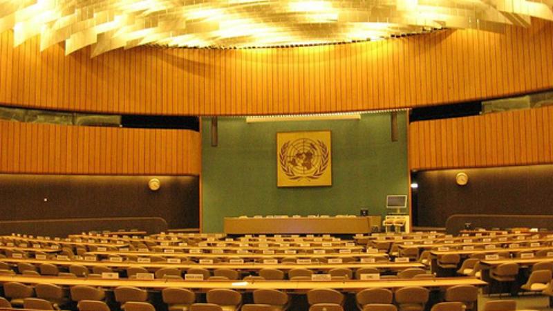 Gouvernance mondiale (SDN et ONU)