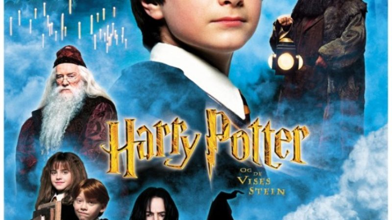 Littérature anglaise : Harry Potter, Sherlock Holmes, Oliver Twist…