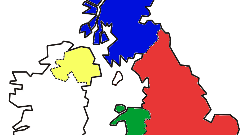 Royaume-Uni, Histoire et diversité