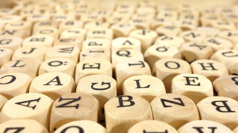 Des règles d'orthographe à savoir