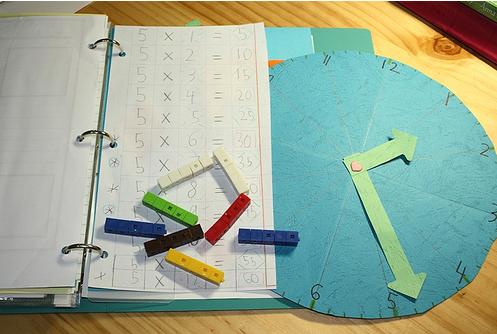 Le programme de mathématiques en SEGPA