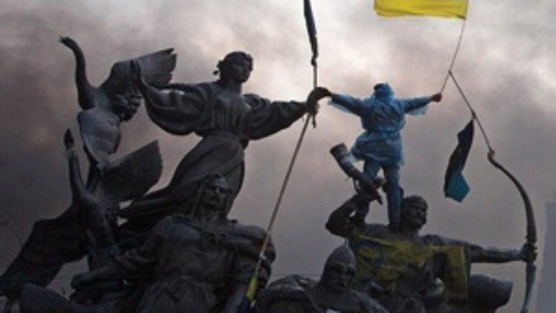 Comprendre la crise en Ukraine