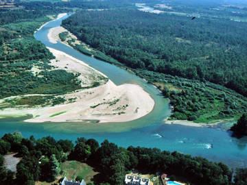 Le vocabulaire géographique de l'eau