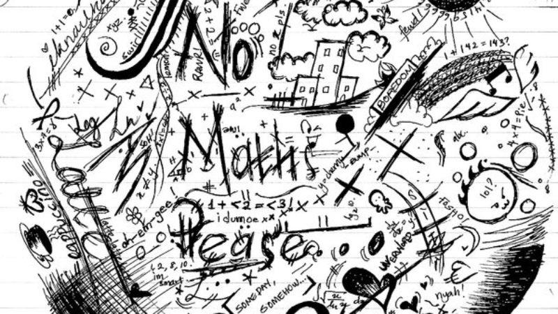 Une annale de Brevet de maths