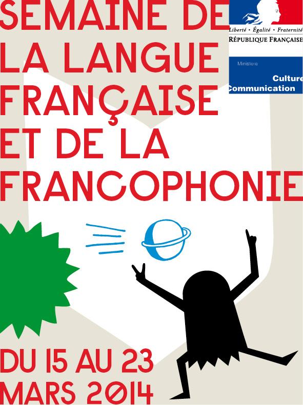 Semaine de la langue française et de la Francophonie, FLE B1