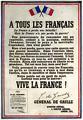 Brevet 2014 : Histoire, Je révise la France de 1940 à 1946