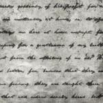 Brevet Français : La versification
