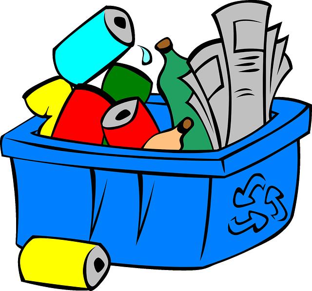 Réduction et recyclage des déchets