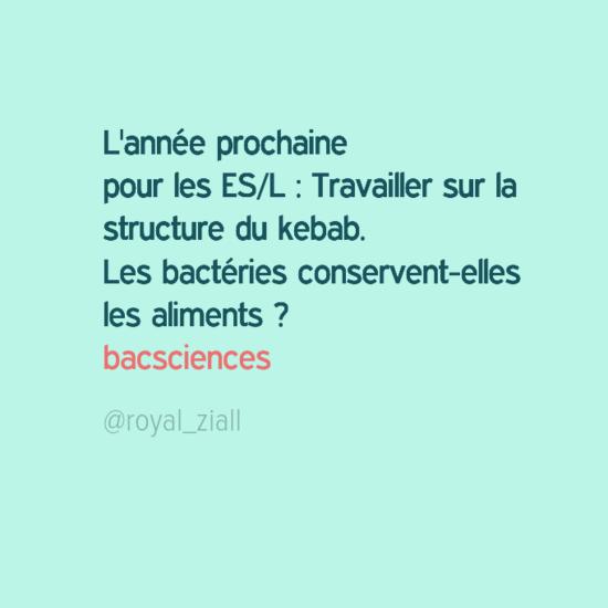 Corrigé Bac 2014 Sciences