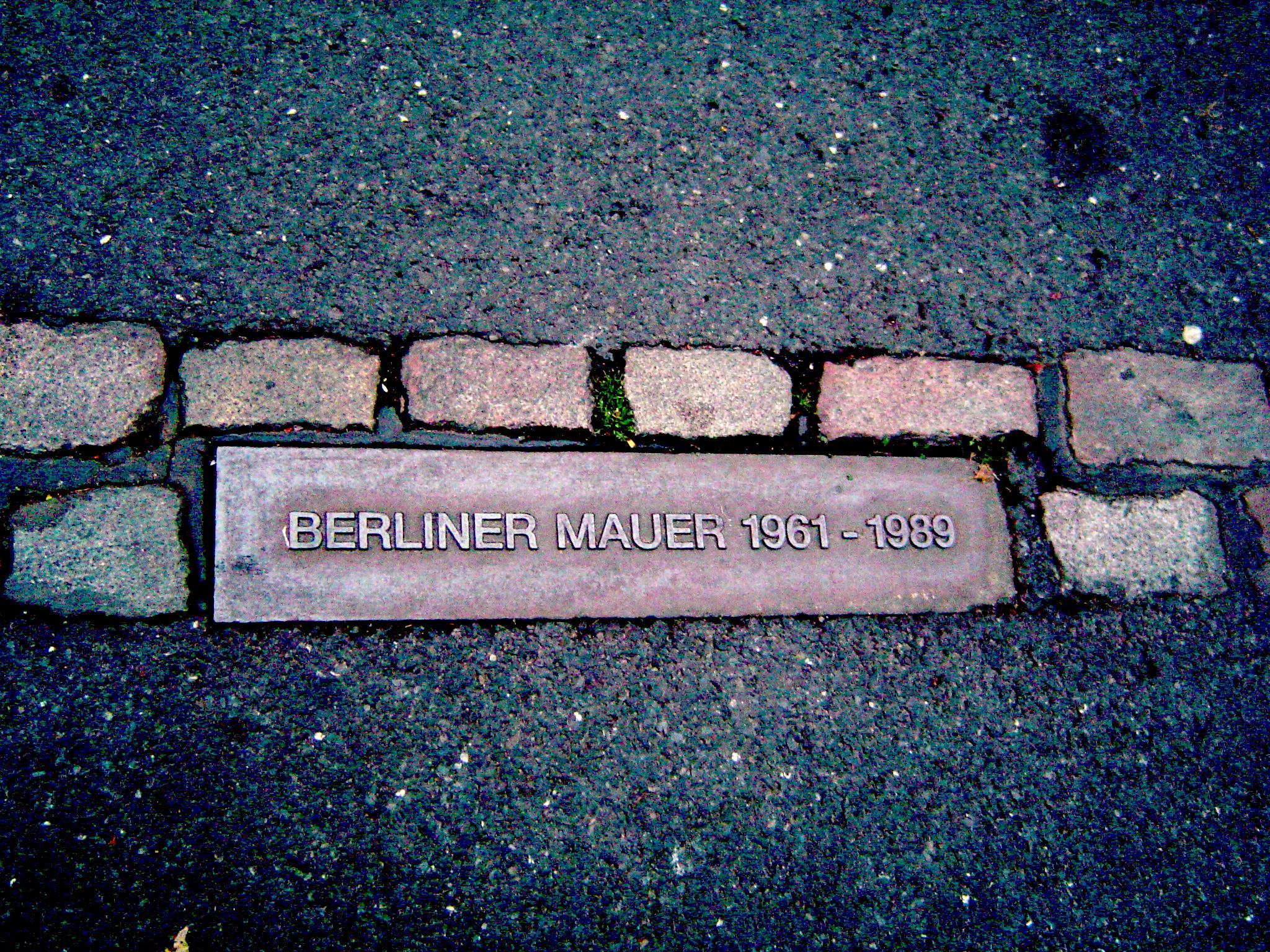 À la découverte du Mur de Berlin…À vélo !