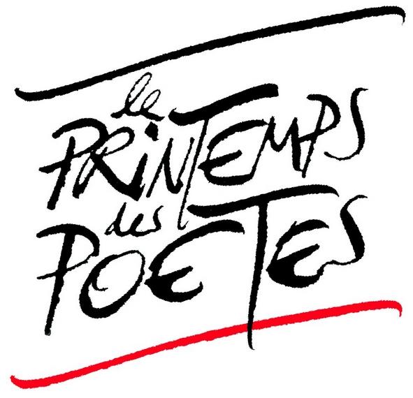 Le printemps des poètes 2015