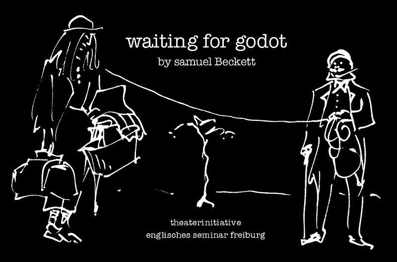 A la découverte de <i>En attendant Godot</i>