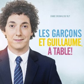 Les gar ons et guillaume table education num rique - Guillaume les garcons a table streaming ...