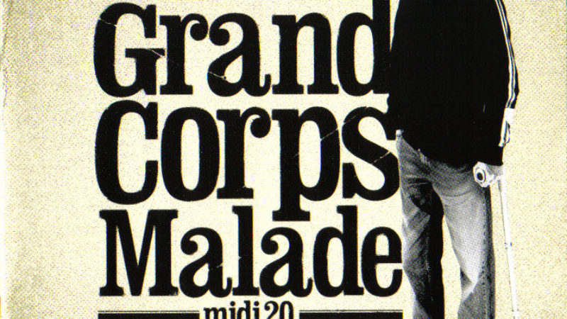 Chanson Saint-Denis – Grand Corps Malade