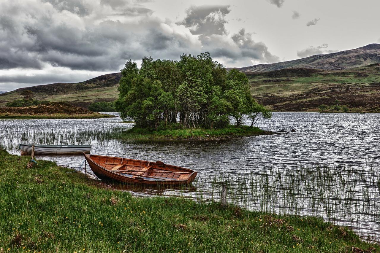 FOS – FLE : Guider, un paysage naturel et des activités humaines