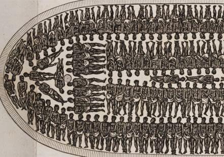 Les traites négrières et l'esclavage