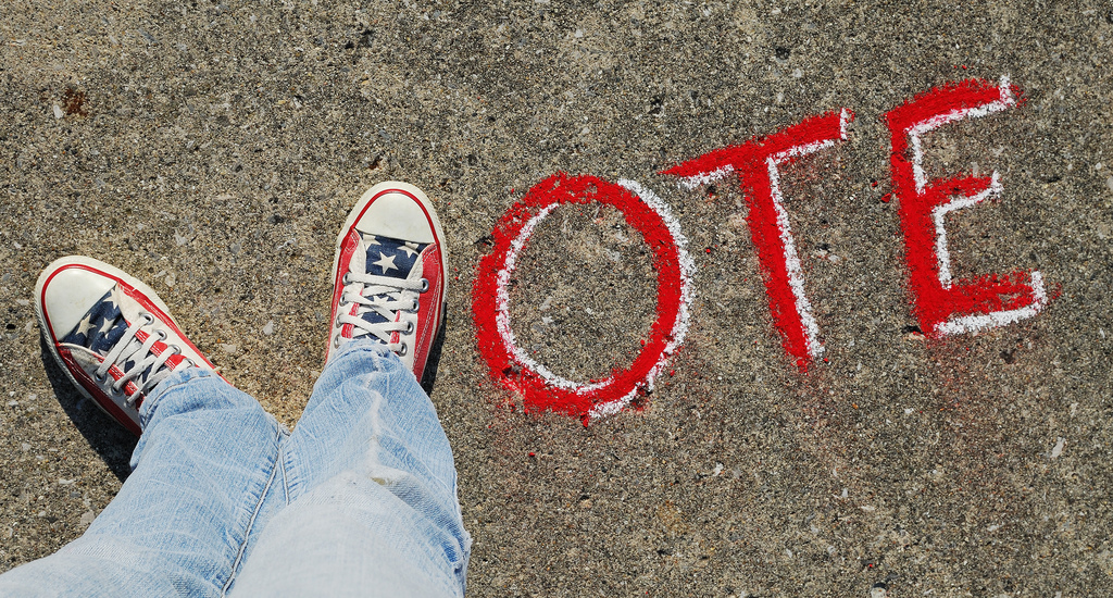 Apprendre à voter