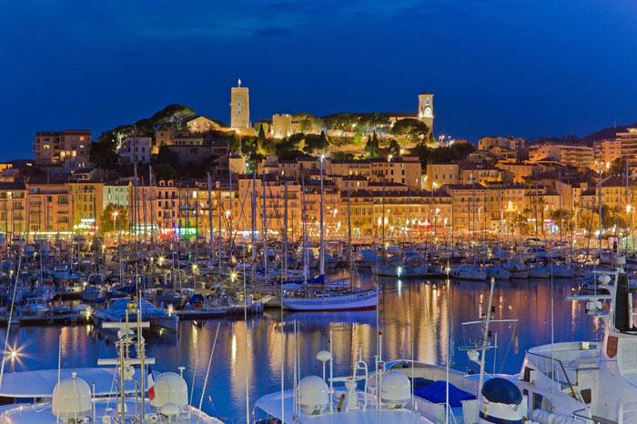 Tourisme en Côte d'Azur (FLE, B1)
