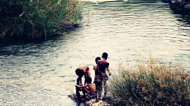 L'accès à l'eau – cinquième