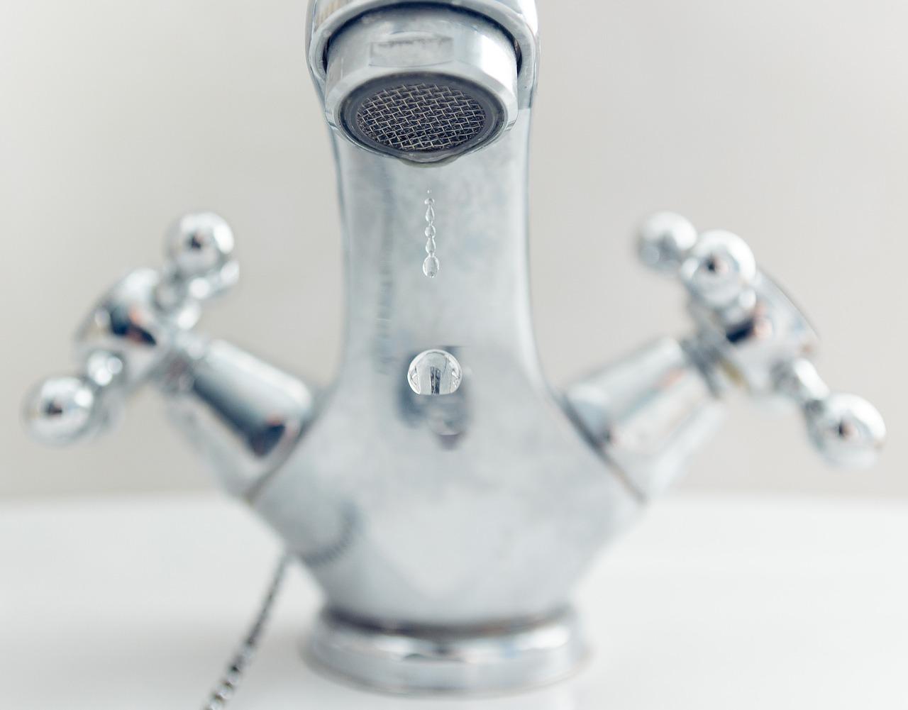 Le traitement de l'eau dans la commune