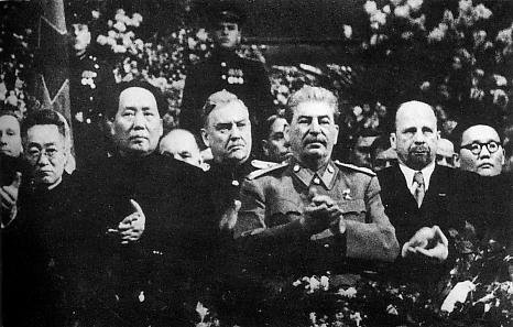 Les Totalitarismes