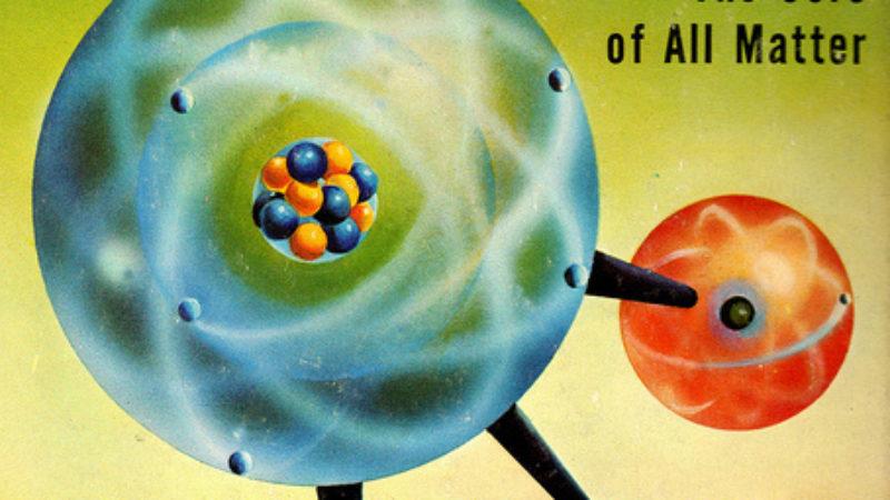 Quelle est la taille d'un atome ?