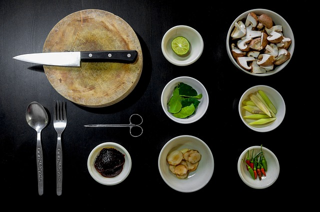 Publier une recette de cuisine sur marmiton.org