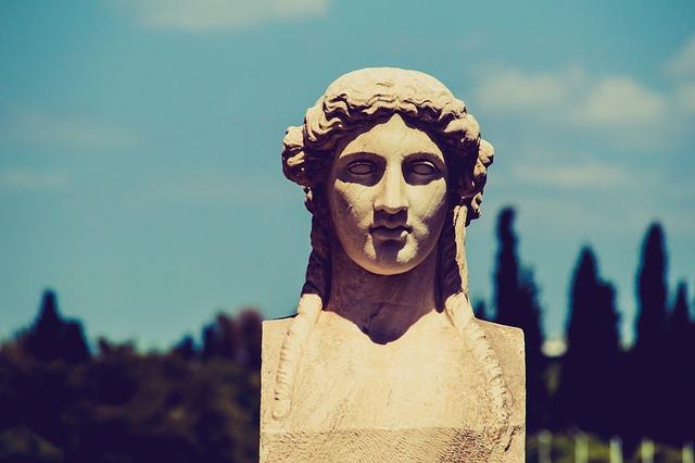 Les croyances des Grecs