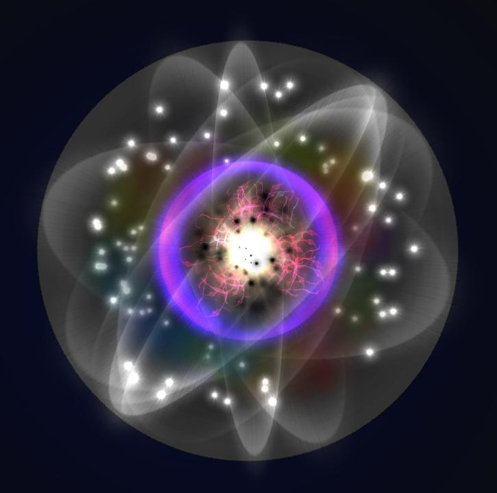 Un accélérateur de particules à la maison…