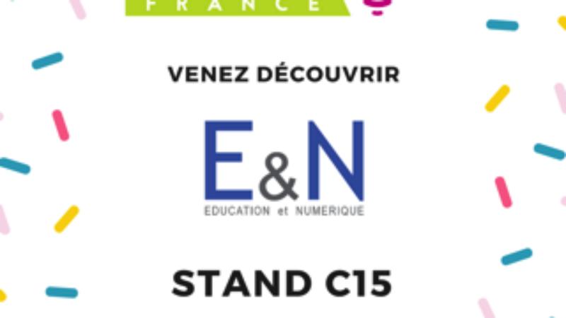 Eduspot 2017 – Education & Numérique
