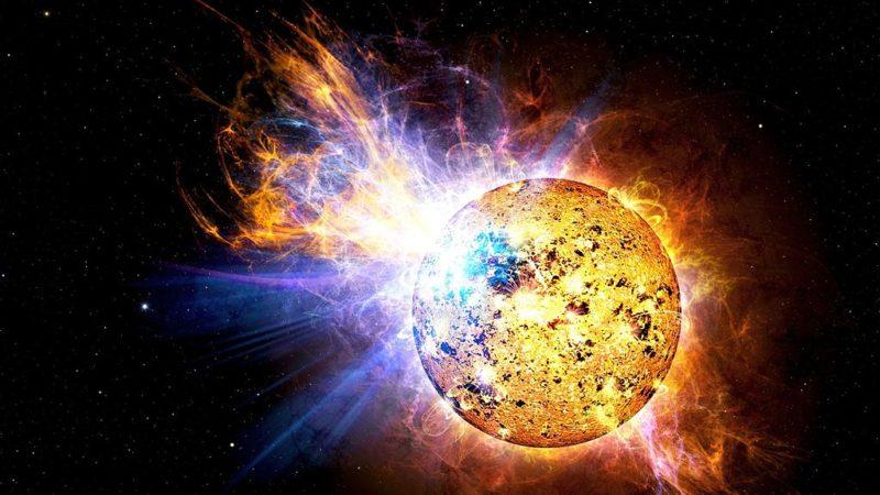 La matière dans l'univers : «Nous sommes des poussières d'étoiles»