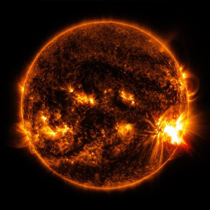 Enjeux planétaires contemporains : énergie, sol