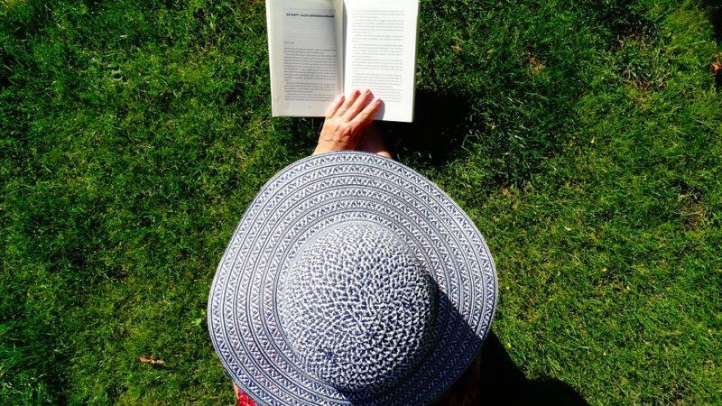 Erik Orsenna et les livres