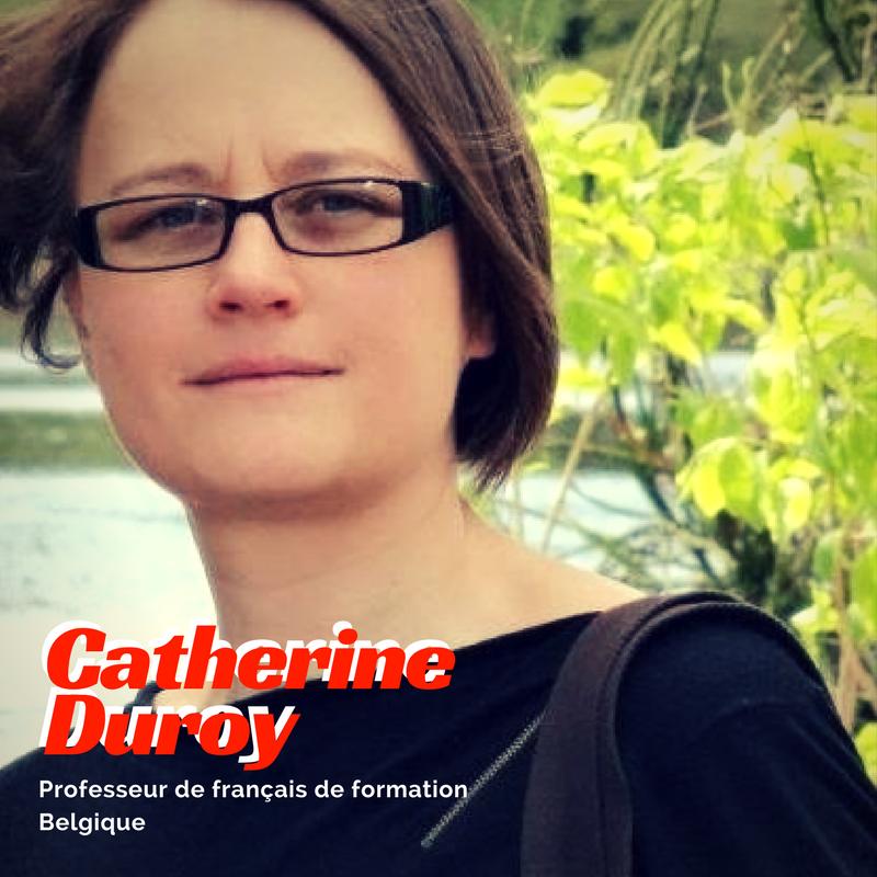 Catherine Duroy