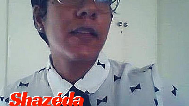 Shazéda Madavjee