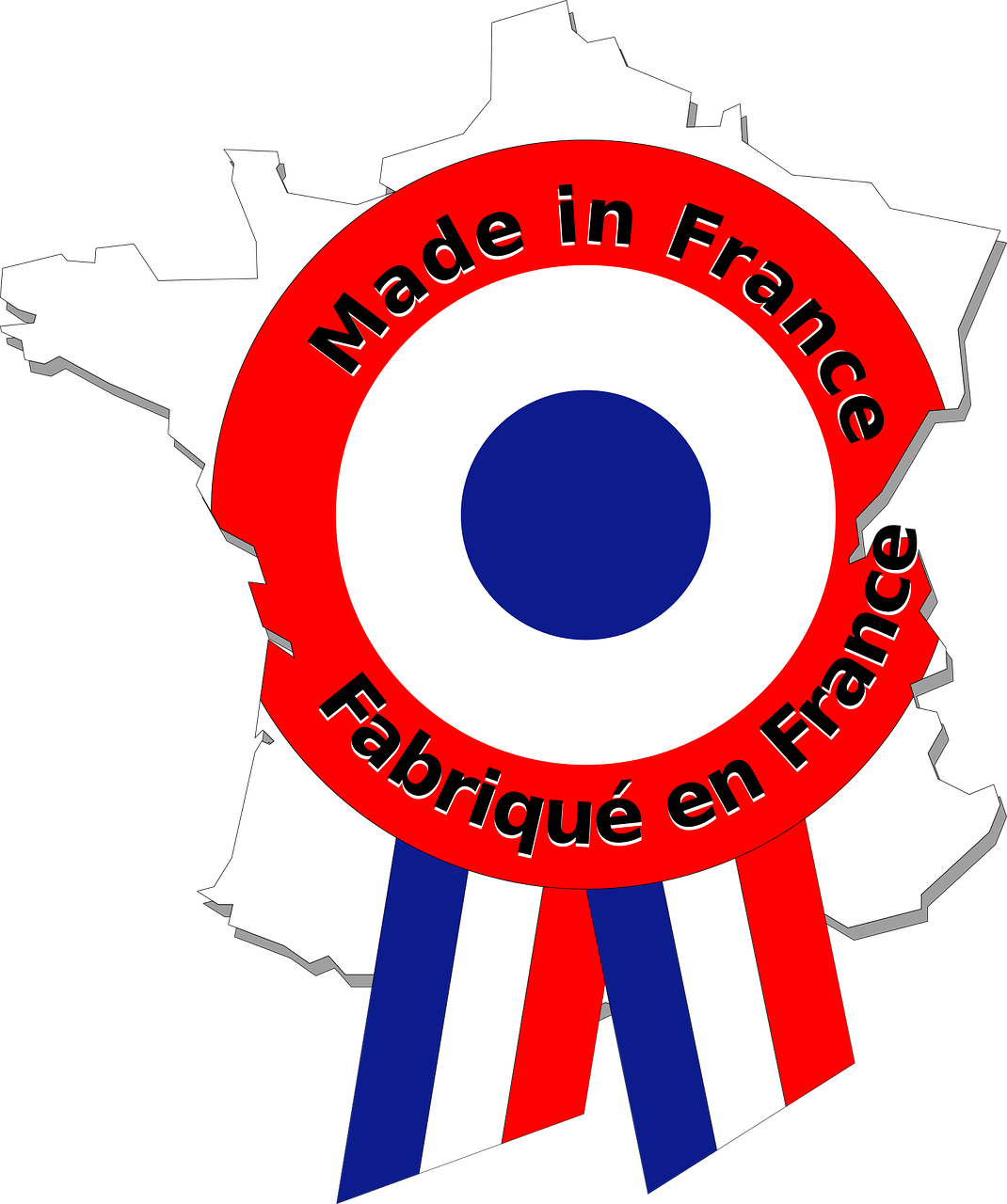 Le « Made in France »