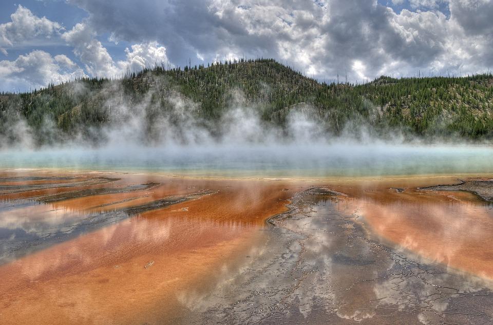 La géothermie et les propriétés thermiques de la Terre
