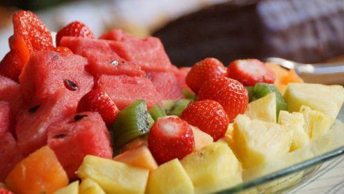 Les apports spécifiques des aliments : manger pour bouger