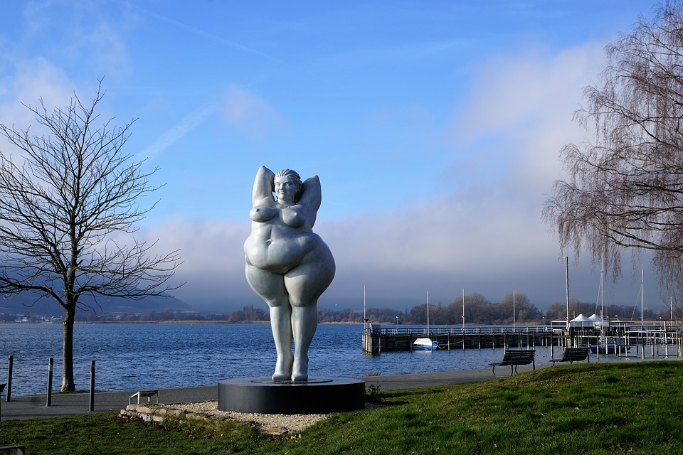 Epidémie d'obésité dans les pays riches. Sécurité alimentaire