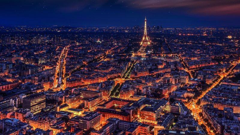 La France dans l'UE et dans le monde