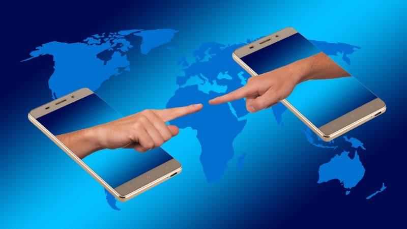 L'iPhone, un produit mondialisé